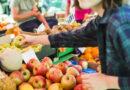 Тренд: рестораны и супермаркеты продуктов второй свежести